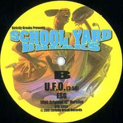 Liquid Liquid - ESG 99 Records Greatest Hits - The Garage Years