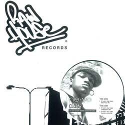画像1: NE-YO / CLOSER (DJ LEO & GUY ROBIN REMIX) [◎中古レア盤◎超希少音源!1番珍しいREMIX!]