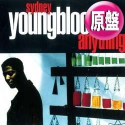 画像1: SYDNEY YOUNGBLOOD / ANYTHING (英原盤/REMIX) [◎中古レア盤◎至福の美メロ!故フランキー傑作!DEF MIX!]