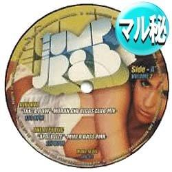 画像1: V.A / ジャンプR&B第2弾 (マル秘MIX/全4曲) [■廃盤■お宝音源!マル秘MIX!第2弾も滅多に無し!]