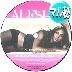 画像1: ALESHA / アルバムEP (マル秘音源/全6曲) [■廃盤■希少音源!夏のPLAYに!元MIS-TEEQ!]