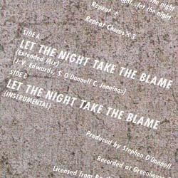 """画像2: LORRAINE McKANE / 哀しみのメモリー (原盤/12""""MIX) [◎中古レア盤◎海外高値「日本版ジャケ」!哀愁ハイエナ!ロングMIX!]"""