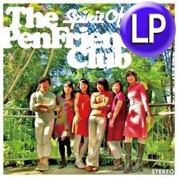 画像1: THE PEN FRIEND CLUB / SPIRIT OF THE PEN FRIEND CLUB (LP/全10曲) [■限定■レコードストア・デイ限定!2NDアルバム!]