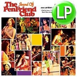 画像1: THE PEN FRIEND CLUB / SOUND OF THE PEN FRIEND CLUB (LP/全10曲) [■限定■レコードストア・デイ限定!1STアルバム!]