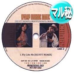 画像1: CHINGY & AMERIE / FLY LIKE ME (マル秘REMIX) [■廃盤■マル秘REMIX!超希少音源!]