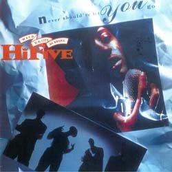 画像2: HI-FIVE / 4曲集 & レアREMIX (原盤/全4曲) [◎中古レア盤◎欧州のみ!4曲 & 貴重REMIX!]