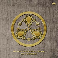 画像1: DJ JOYMEN / DISCO HIGH ORIENTAL (全21曲) [■国内定価■大推薦!和物ミックス最新!強烈内容!]