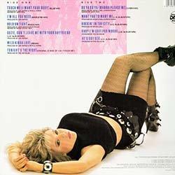 画像3: SAMANTHA FOX / TOUCH ME (LP原盤/全11曲) [◎中古レア盤◎お宝!ドイツ特別版!見開きジャケ&カラー盤!]