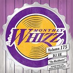 画像1: DJ UE / MONTHLY WHIZZ VOL.175 (全29曲) [■国内定価■国内最速!大推薦マンスリーMIX!]