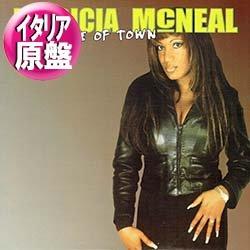 画像1: LUTRICIA MCNEAL / MY SIDE OF TOWN (伊原盤/REMIX) [◎中古レア盤◎お宝!イタリアのみ!実は希少な1枚!]