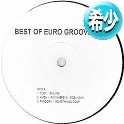 画像1: V.A / BEST OF ユーロ・グルーヴ第2弾 (希少音源/全6曲) [■廃盤■滅多に無い超美品!お宝R&B音源満載!]