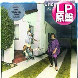 画像1: CHERYL LYNN / IN THE NIGHT (LP原盤/全9曲) [◎中古レア盤◎お宝美品!シュリンク残 & 初回ステッカー付原盤!]