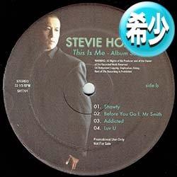 画像1: STEVIE HOANG / デビュー (ミニLP/全7曲) [■廃盤■激レア!極少量生産!日本のみ!全曲美メロ!貴重アナログ!]