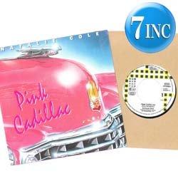 """画像1: NATALIE COLE / I WANNA BE THAT WOMAN (7インチMIX) [◎中古レア盤◎お宝!7""""MIX!ムロ「DIGGIN'ICE」収録!]"""