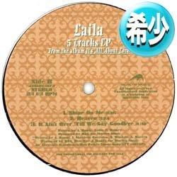 画像1: LAILA / ベストセレクション (全4曲) [■廃盤■お宝!超希少アナログ!音質抜群!]