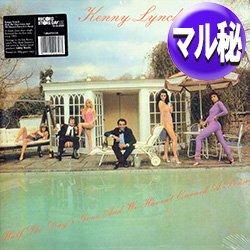 "画像1: KENNY LYNCH / HALF THE DAY'S〜 (新MIX/全4VER) [■限定■超少量生産!後で探す1枚!水色12""!最高の新MIX!]"