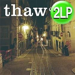 画像1: くるり / THAW (2LP/全15曲) [■2LP■RSD限定!未発表曲集!2枚組カラーバイナル!]