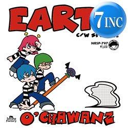 画像1: O'CHAWANZ / EARTH & SPARK (7インチ) [■限定■最新曲が7インチで!オチャワンズ!]