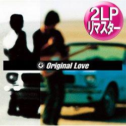 画像1: ORIGINAL LOVE / 風の歌を聴け (2LP/全10曲) [■予約■祝!高音質リマスター2枚組!30周年記念!朝日のあたる道!]