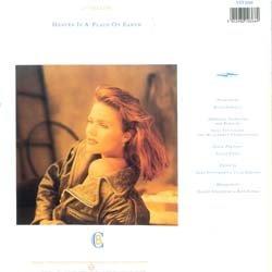 """画像2: BELINDA CARLISLE / HEAVEN IS A PLACE ON EARTH (独原盤/12""""MIX) [◎中古レア盤◎お宝!ドイツ版ジャケ!別曲入り!]"""