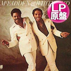 画像1: McFADDEN & WHITEHEAD / AIN'T NO STOPPIN' US NOW (LP原盤/全8曲) [◎中古レア盤◎お宝!コレはUS原盤!恋はノンストップ!]