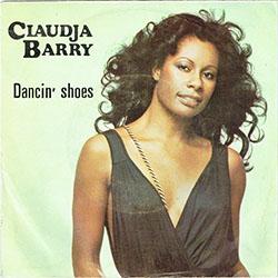 ナスティーストリートレコード claudia barry boogie woogie dancin